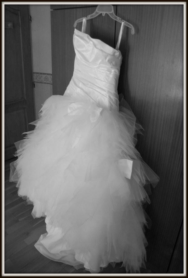 robe cymbelline fauvette...une merveille...