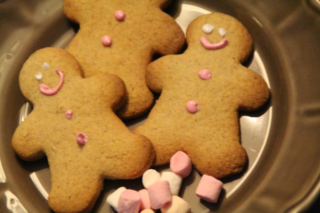 Biscuit la poulette barbara gourde - Ti biscuit shrek ...